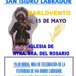 CARTEL SAN ISIDRO 2013