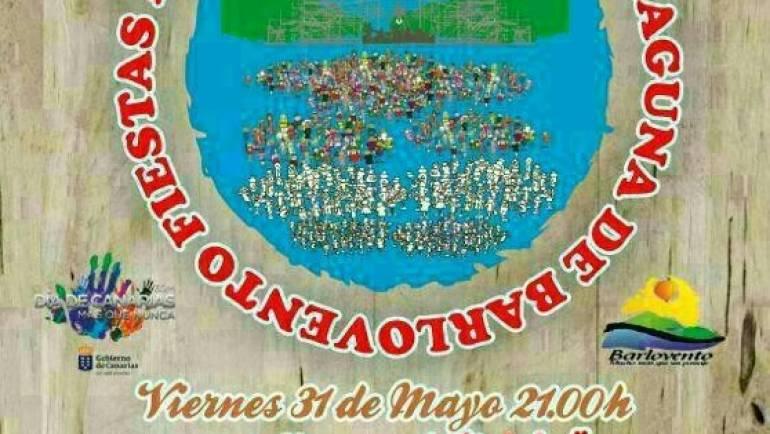 – FIESTA DE LAS CRUCES DE LA LAGUNA DE BARLOVENTO, 31 DE MAYO DE 2013
