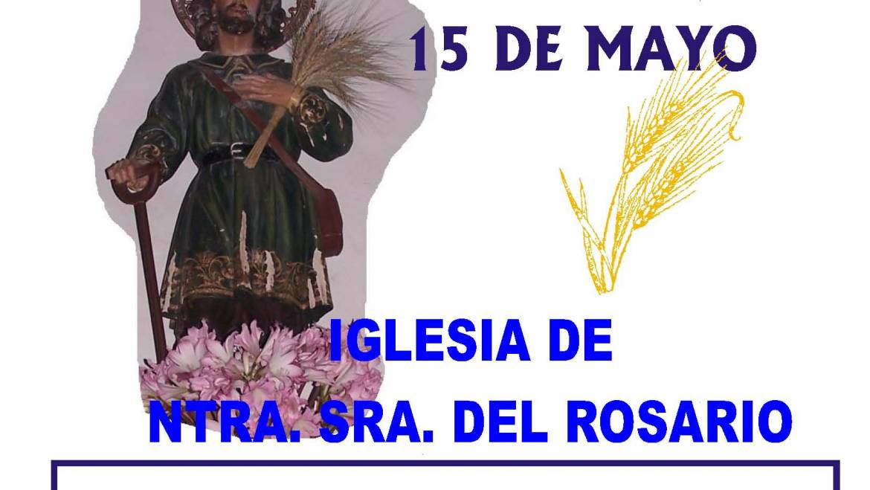 Festividad de San Isidro Labrador – Barlovento.