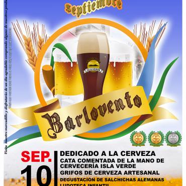 Mercadillo Agrícola y Artesano de Barlovento | Próximo domingo 10 de septiembre.