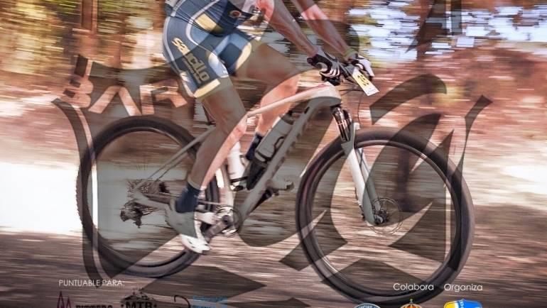 Prueba ciclista de resistencia en La Laguna de Barlovento el domingo 14 de enero