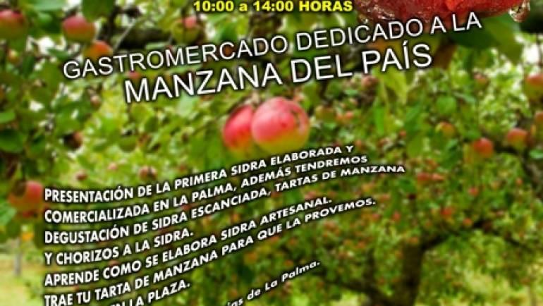 COMIENZA LA TEMPORADA DEL MERCADILLO DE BARLOVENTO CON MUCHAS NOVEDADES