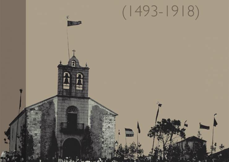 Barlovento presenta el libro Historia de Barlovento 1493-1918